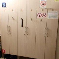 Гостиница Kharkov CITIZEN Кровать в общем номере с двухъярусными кроватями фото 38