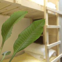 Хостел Кислород O2 Home Кровать в общем номере фото 20