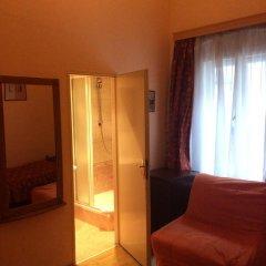 Hotel King George 3* Стандартный номер фото 9