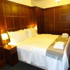 Отель Regency House 3* Представительский номер с различными типами кроватей