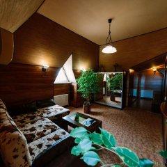 Гостиница B&B Стандартный номер с разными типами кроватей