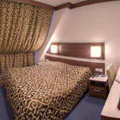 Президент Отель 4* Номер Комфорт с различными типами кроватей фото 16