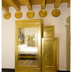 Отель The Place Cagliari 3* Стандартный номер с различными типами кроватей фото 8