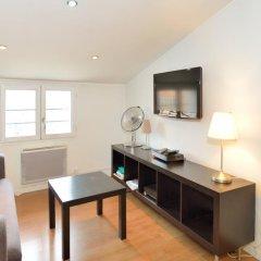 Отель Appart' Pradel Франция, Лион - отзывы, цены и фото номеров - забронировать отель Appart' Pradel онлайн комната для гостей фото 4