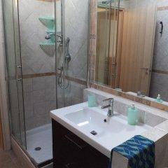 Отель Gens Mundi B&b Остия-Антика ванная