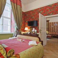 Отель Bonerowski Palace 5* Полулюкс с различными типами кроватей фото 4
