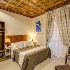 Отель Artemis Guest House 3* Номер категории Эконом с различными типами кроватей фото 26