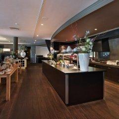Van der Valk Hotel Leusden - Amersfoort питание фото 3