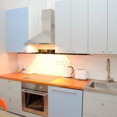 Апартаменты Galeria Apartments Будапешт в номере фото 2