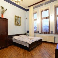 Гостиница Kniazia Romana 4 комната для гостей фото 3