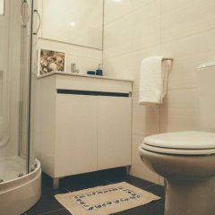 Отель Oportocean ванная