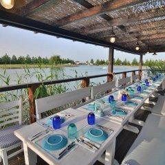Отель BlackSeaRama Golf & Villas Балчик помещение для мероприятий фото 2