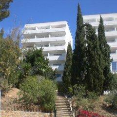 Отель Apartamentos Vista Club Студия с различными типами кроватей