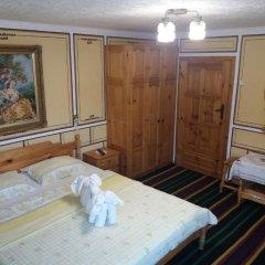 Отель Guest House Bashtina Striaha 2* Стандартный номер с различными типами кроватей фото 17