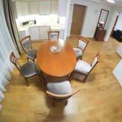 Отель BaltHouse Апартаменты с 2 отдельными кроватями фото 12