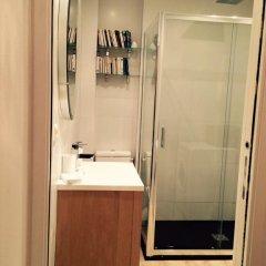 Отель F2 duplex Nice ванная фото 2