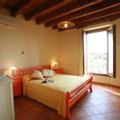 Отель Agriturismo La Filanda Манерба-дель-Гарда комната для гостей фото 2