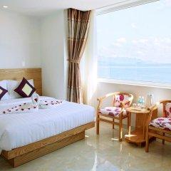 Majestic Star Hotel 3* Представительский номер с двуспальной кроватью
