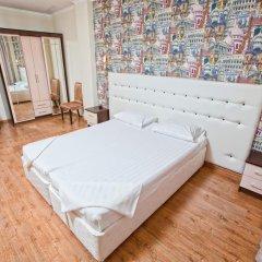 Гостиница Рай 3* Стандартный номер разные типы кроватей фото 12