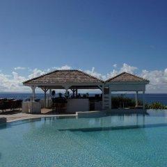 La Toubana Hotel & Spa бассейн фото 3