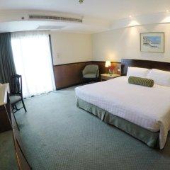 Boulevard Hotel Bangkok 4* Стандартный номер с разными типами кроватей фото 9