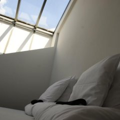Warsaw Center Hostel LUX Стандартный номер с различными типами кроватей фото 4