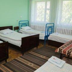 Eden Hostel & Guest House Кровать в общем номере с двухъярусной кроватью фото 10