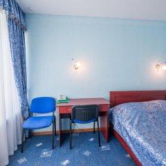 Гостиница Татарстан Казань 3* Стандартный номер с разными типами кроватей