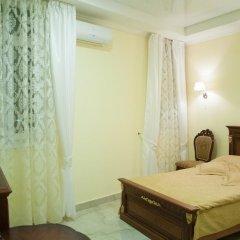 Hotel Knyaz Стандартный номер с различными типами кроватей фото 10