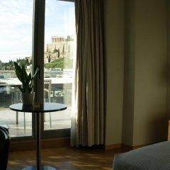 Отель The Athens Gate Hotel Греция, Афины - 2 отзыва об отеле, цены и фото номеров - забронировать отель The Athens Gate Hotel онлайн удобства в номере