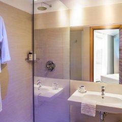 Hotel degli Arcimboldi 4* Стандартный номер с различными типами кроватей фото 12