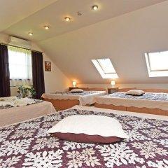 Отель Panorama Литва, Тракай - отзывы, цены и фото номеров - забронировать отель Panorama онлайн комната для гостей фото 4