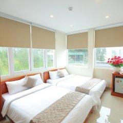 Отель Nam Xuan 2* Стандартный номер фото 2