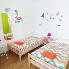 Отель D Wan Guest House детские мероприятия