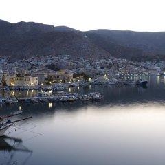Отель Olympic Hotel Греция, Калимнос - 1 отзыв об отеле, цены и фото номеров - забронировать отель Olympic Hotel онлайн фото 3