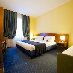 Отель Mercure San Biagio 4* Стандартный номер фото 2