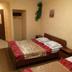 Гостиница Цисар Банкиръ комната для гостей фото 2