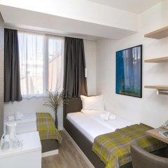 Hotel Belgrade Inn 3* Улучшенный номер с различными типами кроватей фото 5