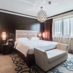 Гостиница Хаятт Ридженси Киев комната для гостей фото 2