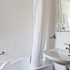 Мини-отель Residencial Colombo Апартаменты с двуспальной кроватью фото 3