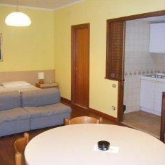 Hotel Mediterraneo 3* Студия разные типы кроватей