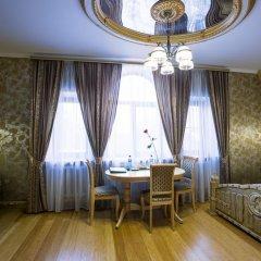 Гостиница Барские Полати Полулюкс с различными типами кроватей фото 30