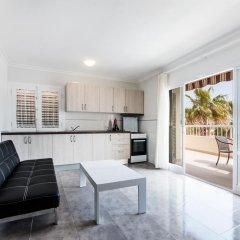 Отель Apartamentos YourHouse Acapulco в номере