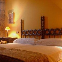 Отель Pazo de Galegos 2* Стандартный номер с различными типами кроватей фото 6