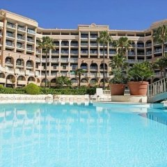 Отель Cannes Beach 514 бассейн фото 3