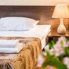 Comfort Hotel Львов комната для гостей фото 4