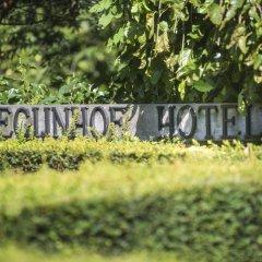 Отель Begijnhof Congres Hotel Бельгия, Лёвен - отзывы, цены и фото номеров - забронировать отель Begijnhof Congres Hotel онлайн фото 9
