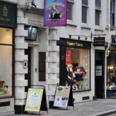 4 Star Hostel Piccadilly London интерьер отеля