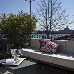 Отель Ca Maria Adele 4* Улучшенные апартаменты с различными типами кроватей фото 13