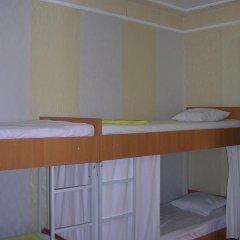 Хостел Пилигрим Кровать в общем номере фото 4